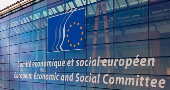 Comite Economico y Social Europeo y Derecho de la Union Europea