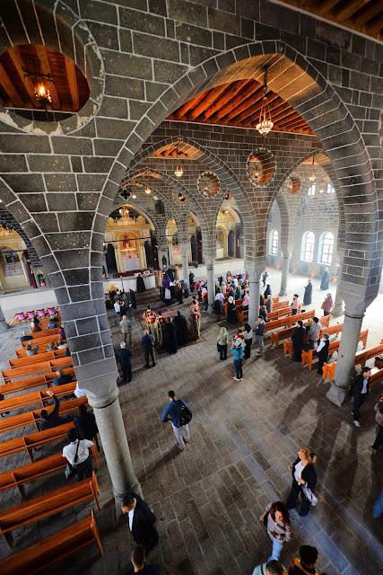 Armenios por Hachero