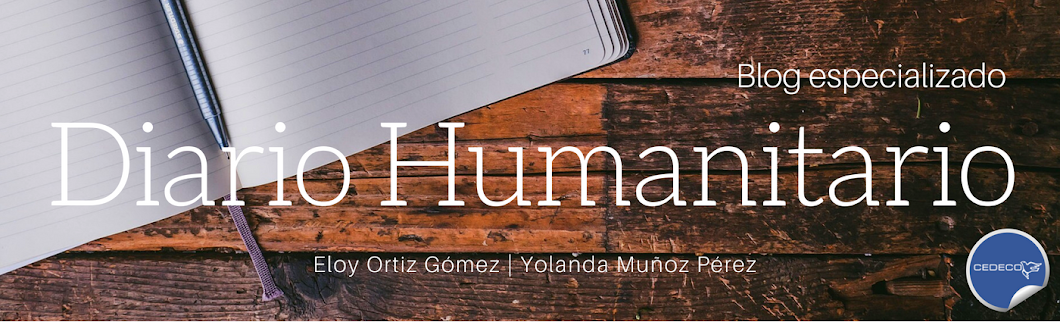 DIARIO HUMANITARIO