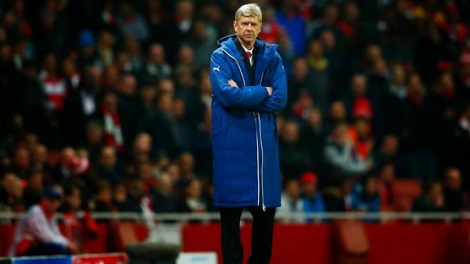 Arsenal Mendapat Hukuman karena Main Buruk : Arsene Wenger