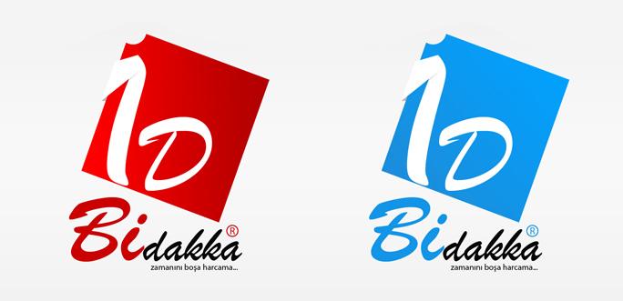 Bidakka Logo �al��mas�