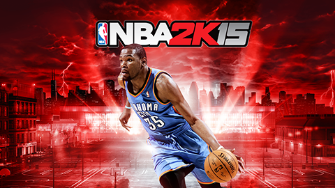 NBA 2K15 PC Fixes
