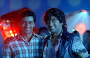 . starring Surya portraying conjoined twins, along with Kajal Aggarwal in .