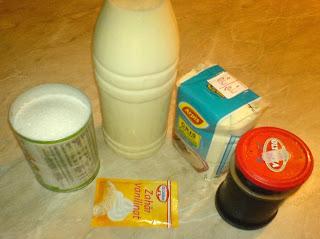 gris cu lapte ingrediente, cum facem grisul cu lapte, cum se prepara grisul cu lapte, cum se face gris cu lapte, retete gris cu lapte, retete culinare, preparate culinare,