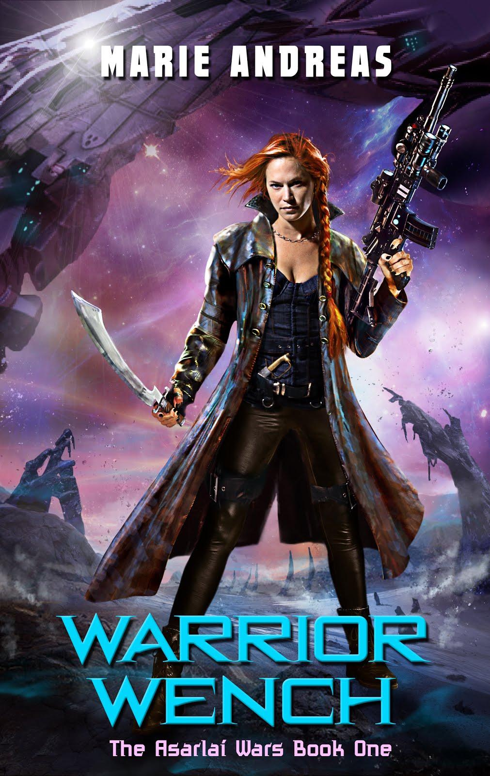 Warrior Wench