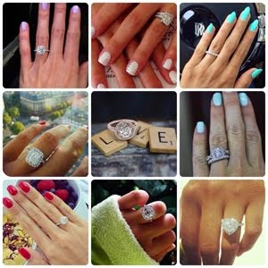 DIAMOND RINGS AT THE BEST PRICE