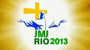 ___________JMJ 2013 RIO DE JANEIRO