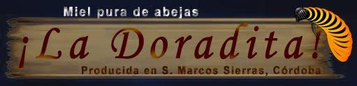 miel La Doradita