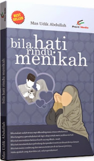 Bila Hati Rindu Menikah | TOKO BUKU ONLINE SURABAYA