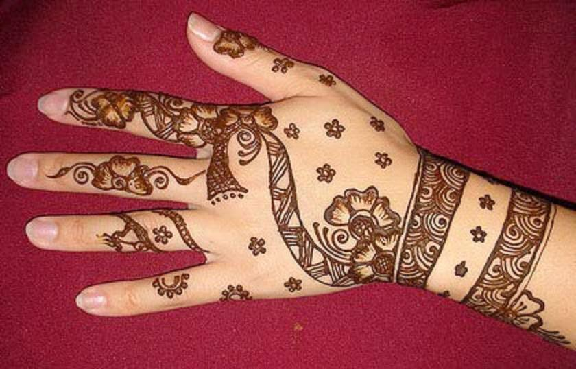 Mehndi Designs App Download : Book of new latest mehndi design download domseksa.com