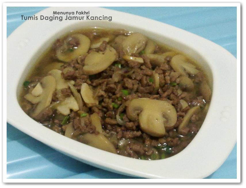 Resep Bikin Daging dari Jamur, Cocok buat Diet dan Si Vegan