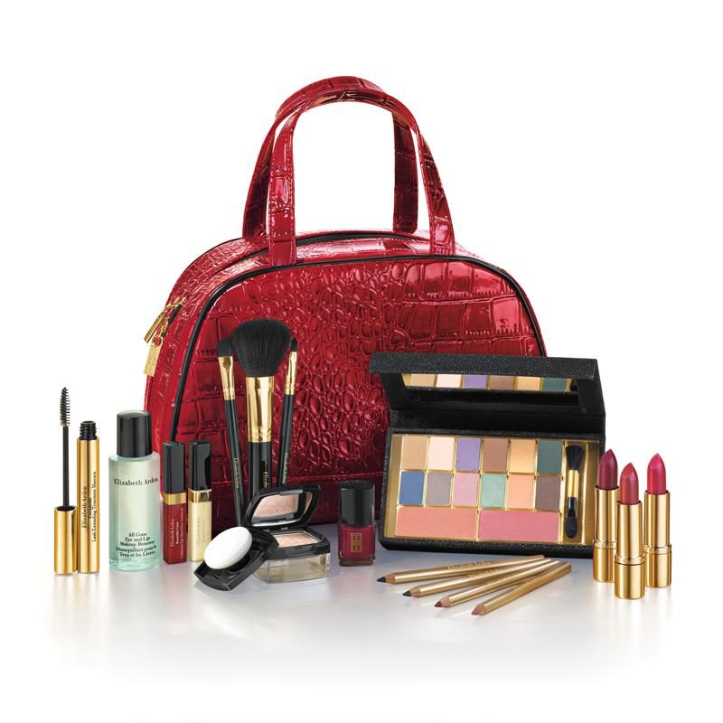 Elizabeth Arden Holiday Makeup Set Makeup Vidalondon