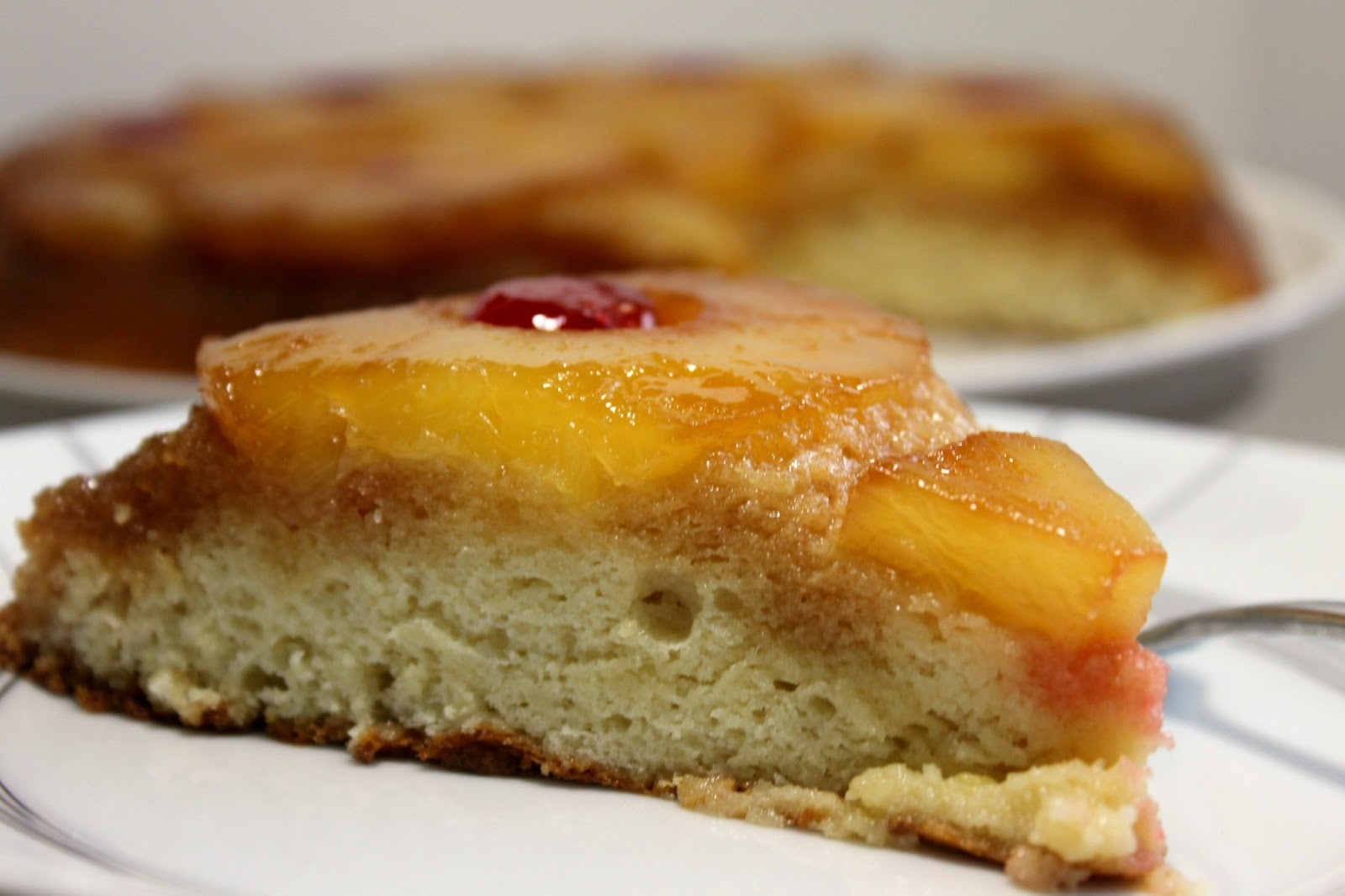 Pineapple Upside Cake Recipes Food Network