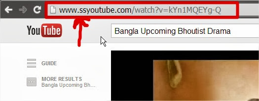Download youtube video without using any software tellbd tips if you are using mobile browser then add ss after m then click enter or click to visit ccuart Gallery