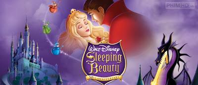 Phim Nàng Công Chúa Ngủ Trong Rừng - Sleeping Beauty 1959
