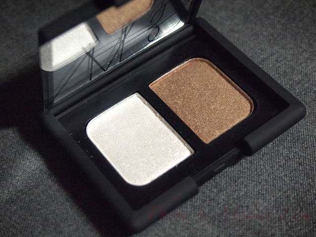 nars makeup cosmetics zara summer collection 夏日妝容 Duo Eyeshadow Exotic Dance