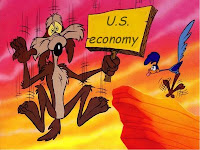Earth To GOP: THE ECONOMY IS WHAT MATTERS IN 2012
