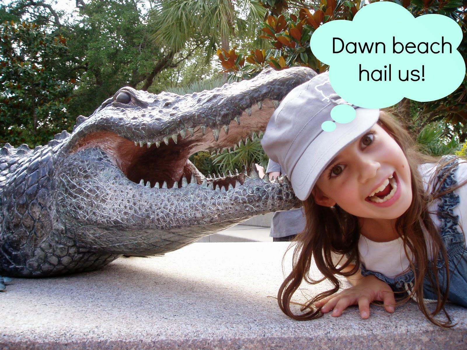 Ashley From Gator Boys