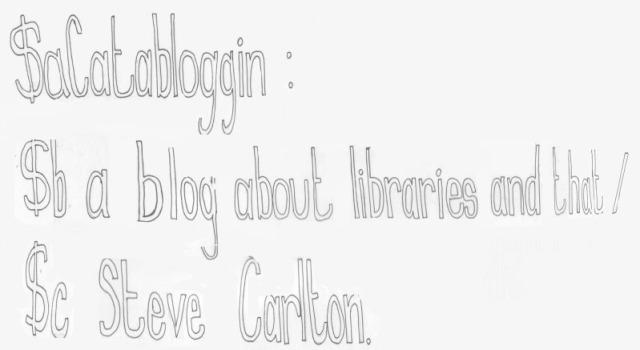 catabloggin