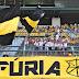 Ypiranga terá que jogar a Segunda Divisão