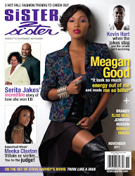 "Libra was a contributing writer to ""Sister 2 Sister"" Magazine"