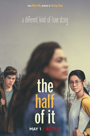 The Half of It (2020) Full Movie Dual Audio [Hindi+English] Complete Download 480p