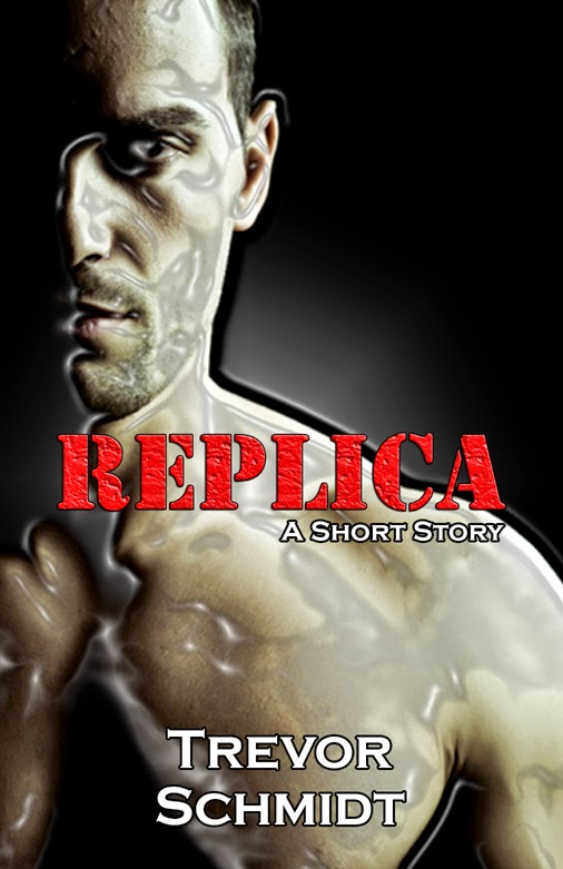http://www.amazon.com/Replica-Short-Story-Trevor-Schmidt-ebook/dp/B00EFYYYAE/ref=asap_B005B02R1O?ie=UTF8