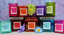 Buy Candleinfinity Color Collection