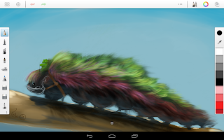 Creative Apk SketchBook Pro Android App Download,