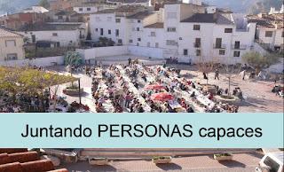 conectar medio rural y urbano, PDR Comunidad Valenciana, Innovación Social, Grupos de Acción Local