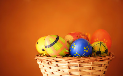 Happy Easter 2013