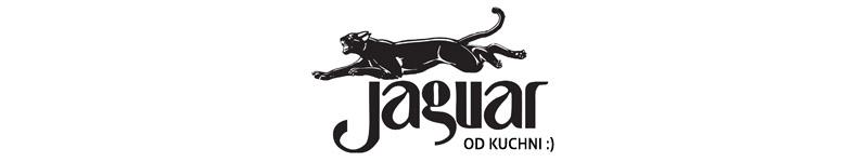 Wydawnictwo Jaguar od kuchni