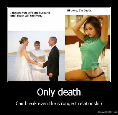 Funny relationship photo