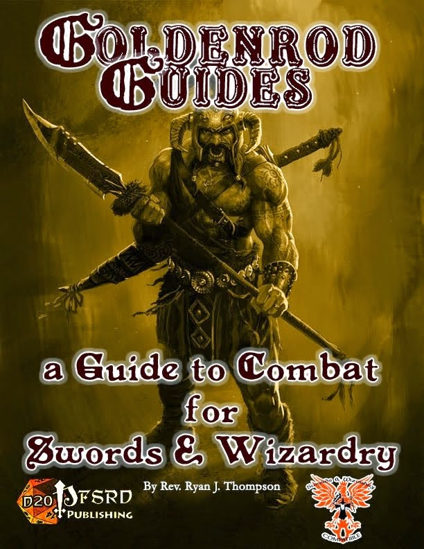 BUY GOLDENROD GUIDES HERE