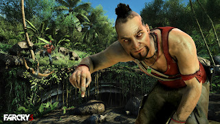 Far Cry 3 Game Ubisoft Exclusive 2012 Definition Of Madness HD Wallpaper PC PS3 PlayStation3 Xbox360