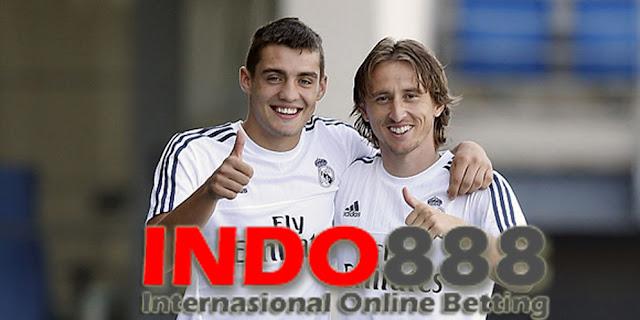 Modric dan Kovacic Pengganti Ronaldo - Indo888News