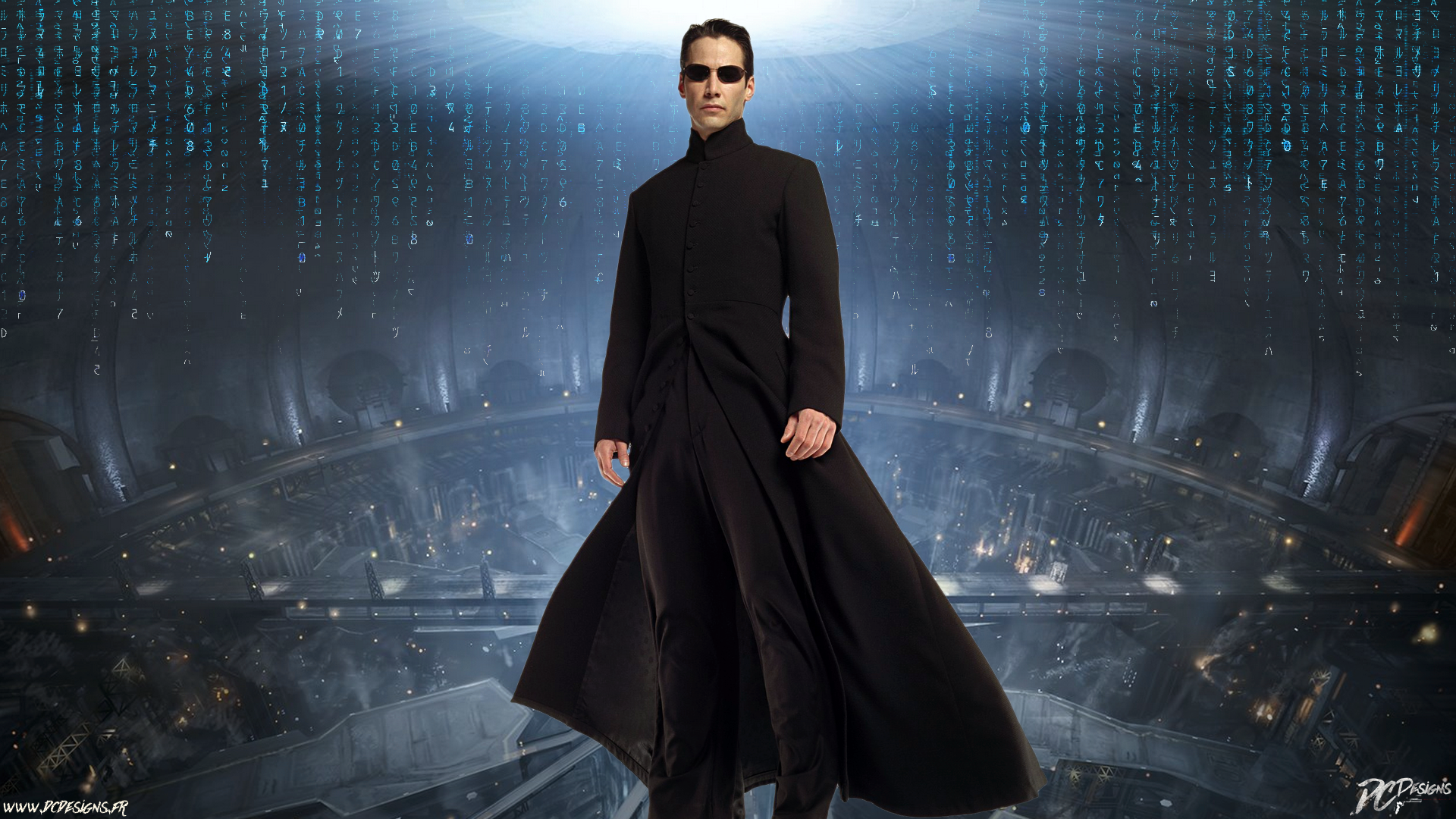 a comparison of the character of neo from the matrix and jesus christ In the matrix, for example, a minor character speaking to neo says the sentence you're my own personal jesus christ, you know that although there are generally no important character actions involved, these little exclamations serve as explicit nods to the themes of the film's subtext.