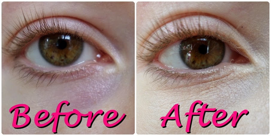 Before and After Collection Lasting Perfection Concealer Fair 1
