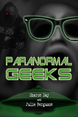 Paranormal Geeks Book