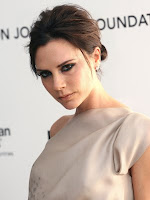 5 Celebrity Sharing Tips & Tricks of Their Beauty: Victoria Beckham