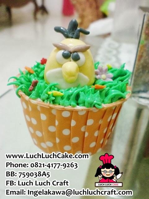 pesan antar cupcake daerah surabaya sidoarjo