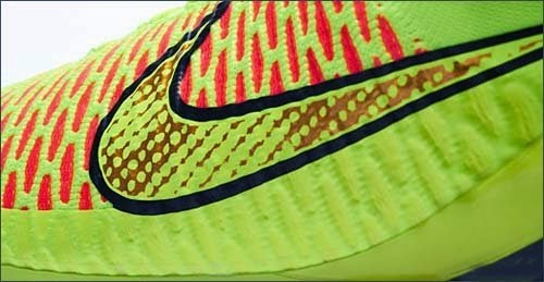 The new 2014 Nike Magista football boots