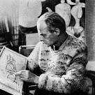 Paul Klee en acción