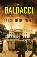 Libro La esquina del diablo. David Baldacci