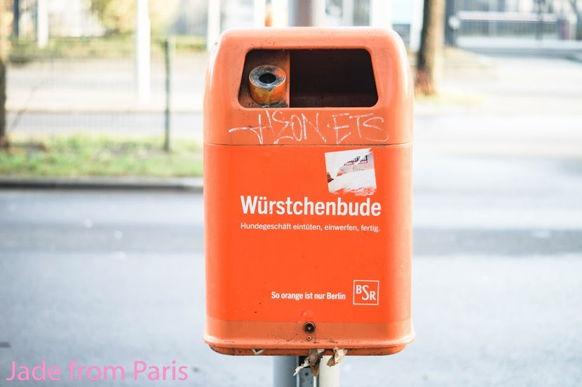 bonnes adresses berlin