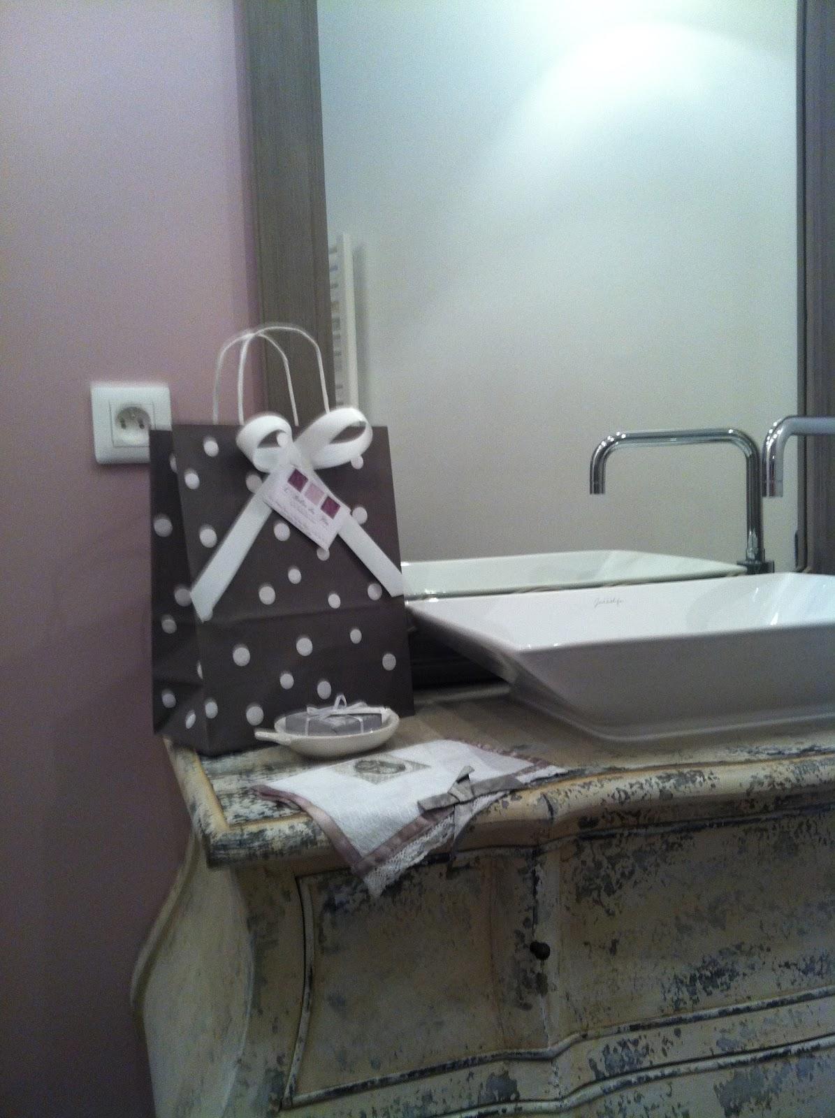 L'atelier des fées: rénovation de salle de bain à chalon centre ...