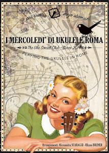 Il Repertorio di Ukulele Roma