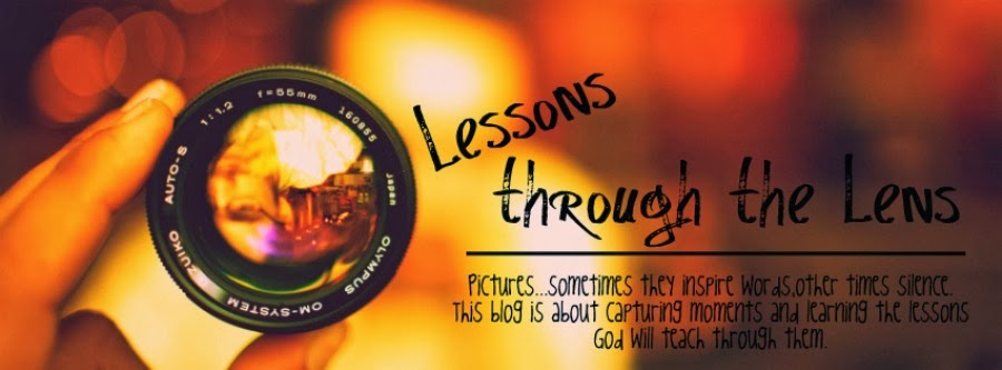 Lessons through the Lens