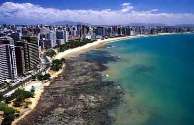 Réveillon em Fortaleza 2014
