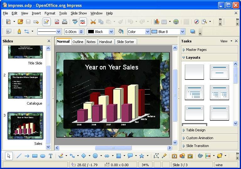 Back to school powerpoint templates free download ppt bird i openoffice impress toneelgroepblik Gallery